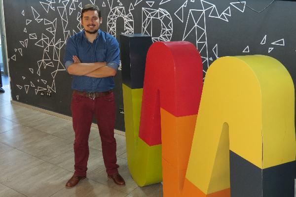 Felipe Perry Cáceres